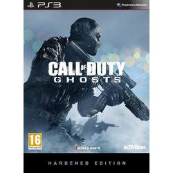 Call of Duty: Ghosts / Hardened Edition (100% uncut) / [PlayStation 3]