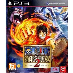 One Piece: Pirate Warriors 2 (Essentials)