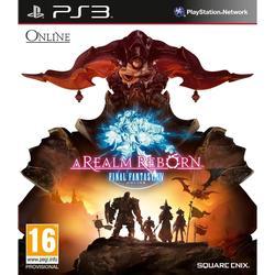 Final Fantasy XIV / A Realm Reborn