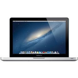 Apple MacBook Pro 13´´ 2,5 GHz, Sondermodell mit 250 GB SSD, 8 GB RAM, 2012