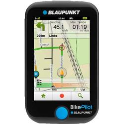 Blaupunkt Bikepilot² Outdoor Navi Fahrrad, Geocaching, Wandern Europa (OpenStreetMaps) GPS, spritzwassergeschützt