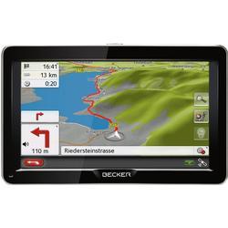 Becker Ready 70 GPS TMC 47 Länder B-Ware