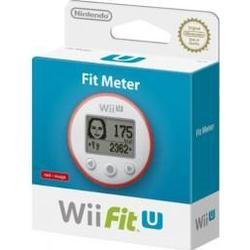 Wii Fit U - Fit Meter (Grün)