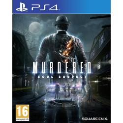 Murdered: Soul Suspect / [PlayStation 4]
