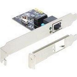 DELOCK PCI Express Karte »1 x Gigabit LAN«