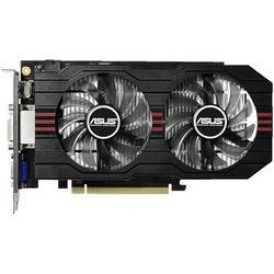 ASUS 90YV05J0 - ASUS GF GTX 750 Ti - 2 GB - aktiv