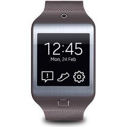 Samsung Gear 2 Neo, Smartwatch für Galaxy Smartphones/Tablets, schwarz