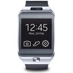 Samsung Gear 2, Smartwatch für Galaxy Smartphones/Tablets, Bluetooth, schwarz