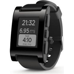 Pebble Pebble - kirschrot Smartwatch