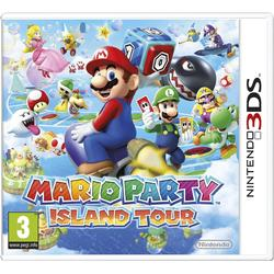 Nintendo Mario Party Island Tours Selects 3DS & 2DS USK: 0