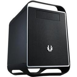 Bitfenix Tower PC-Gehäuse Prodigy M Micro-ATX Schwarz 1 vorinstallierter Lüfter