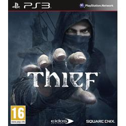 Thief Essentials (PS3)