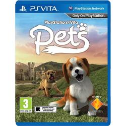 PlayStation Vita Pets (PlayStation Vita)