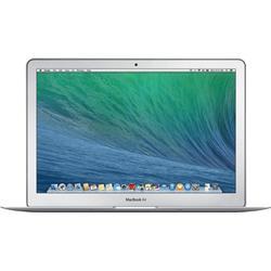 Apple MacBook Air 2014 13,3´´ Silber 1,4 GHz 120Gb SSD Wie Neu