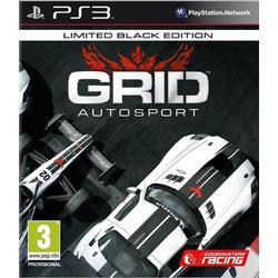 Grid Autosport / Black Edition