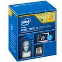 Intel Core i5 4590 PC1150 6MB Cache 3,3GHz retail