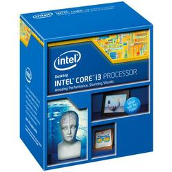 INTEL C I3-4150 - Intel Core i3-4150, 2x 3.50GHz, boxed, 1150