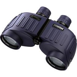 Steiner Marine-Fernglas Navigator Pro 7 x 50 mm Dunkelblau