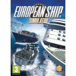European Ship Simulator - Best Of PC USK: 0