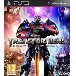 Transformers / The Dark Spark / [Playstation 3]