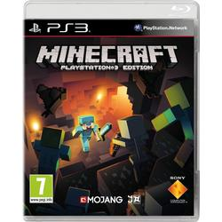 Software Pyramide PS3 Minecraft