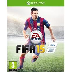 FIFA 15 / Standard Edition [AT/Pegi] / [Xbox One]