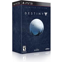 Destiny / Limited Edition / [PlayStation 3]