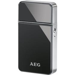 AEG HR 5636 Akku/Herrenrasierer, weiß