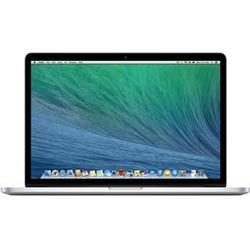 """Generalüberholtes 15,4"""" MacBook Pro mit 2,5 GHz Quad-Core Intel Corei7 und Retina Display"""