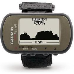 Garmin GPS Foretrex 401, 010-00777-00