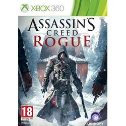 Assassins Creed Rogue (Software Pyramide) (XBox 360)