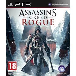 Assassin´s Creed Rogue [PlayStation 3]