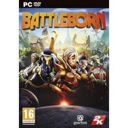Take 2 Battleborn »(PC)«