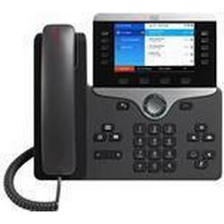 Cisco IP Phone 8861 (CP-8861-3PCC-K9=)