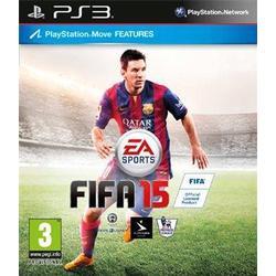 FIFA 15 - PS 3