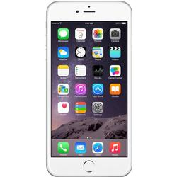 Apple iPhone 6 (A1586) 64 GB Silber Top! Refurbished