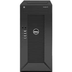 Dell Server PC PowerEdge T20 Intel® Xeon E3-1225v3 (4 x 3.2 GHz) 4 GB