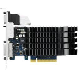 ASUS GeForce GT 730 Silent Low-Profile 2GB Grafikkarte