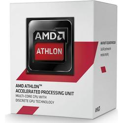 AMD Athlon 5350 4x2.05GHz 2MB HD 8400 Sockel AM1 (Kabini) BOX