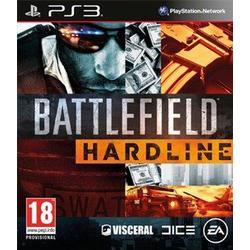 Battlefield Hardline / Essential / [PlayStation 3]
