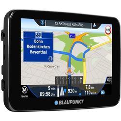 Bosch Blaupunkt TravelPilot 52 Truck - EU Lifetime Map Update - GPS-Empfänger - Kfz -Anzeige: 12,7 cm (5) - Breitbild (1081234522001)