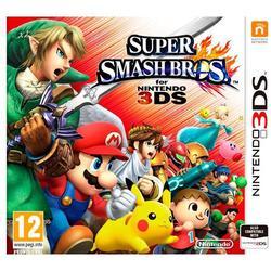 Super Smash Bros.™for Nintendo 3DS