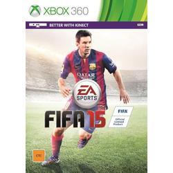 FIFA 15, XBOX 360