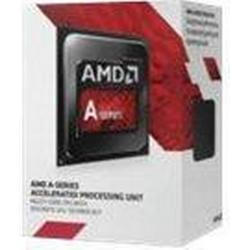 AMD Sempron 2650 AM1 BOX CPU