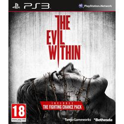The Evil Within / Day One Edition (100% uncut)