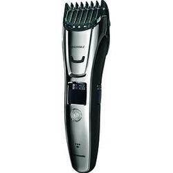Panasonic ER-GB80 Bart-/Haarschneider platin/schwarz