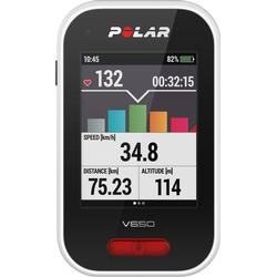 Polar V650 Bike computer Heart Rate Monitor