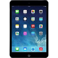 APPLE ME820FD/A - iPad mini 2 mit Wi-Fi + Cellular 32GB Space Gray