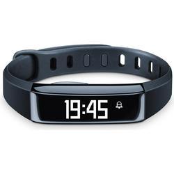Beurer Fitness-Tracker AS80 C Größe=Uni Schwarz/Orange