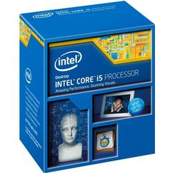 INTEL C I5-4440 - Intel Core i5-4440, 4x 3.10GHz, boxed, 1150